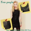 new! by Free people & information