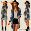 Flower Power Cardi by Free people