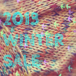 2013 Winter Sale