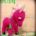 Happy New Year 2014 !