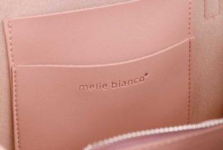2017SS melie bianco (メリービアンコ)のご予約受付中です👜