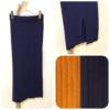 ワイドパンツとタイトスカート2型