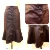 エコレザースカート2型