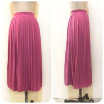 ミディアムスカート2型