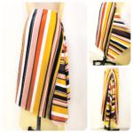 カラフル&デザインスカート2型