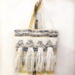 LOVESTITCHのバッグ&デニムサロペット