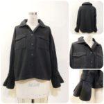 ミリタリージャケット&シャツ2型