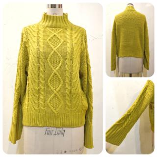 デザインセーター2型