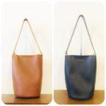 meliebiancoのバッグ Luna&Alba