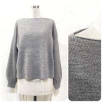お手頃価格のセーター3型