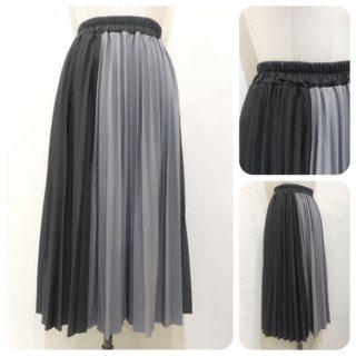 プリーツスカート2型