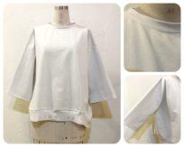 デザインTシャツ2型